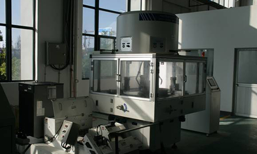 HighPrecision Grinder