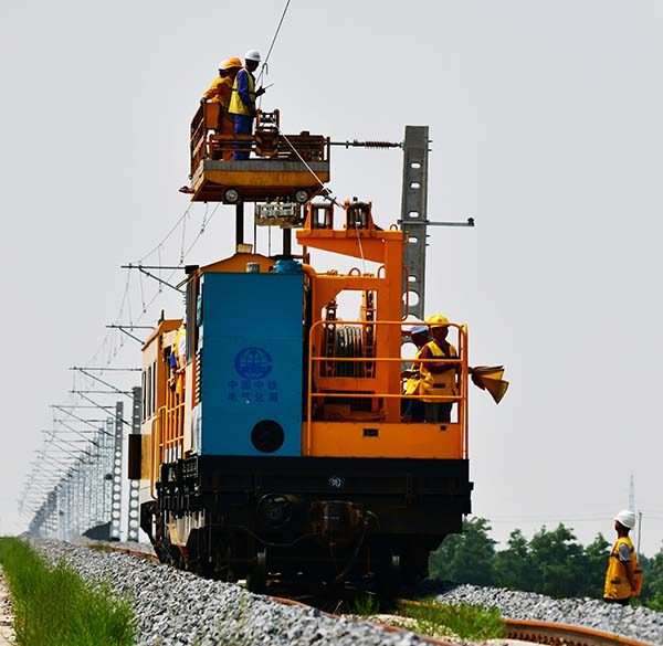 constant tension wire-line truck2
