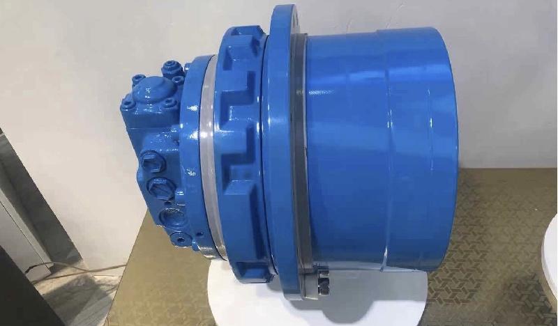 ini hydraulic's hydrostatic drive