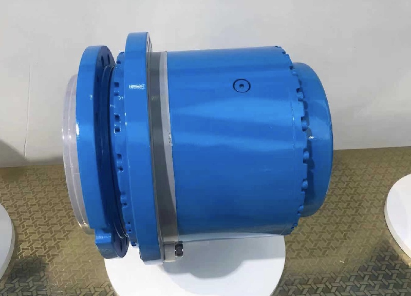 ini hydraulic's planetary gearbox 1